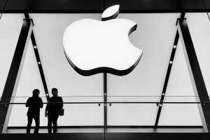 Apple is as big as a country, and so are the threats to its existence