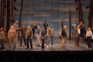 Coming to Apple TV+: Musical 'Come From Away' premieres on September 10