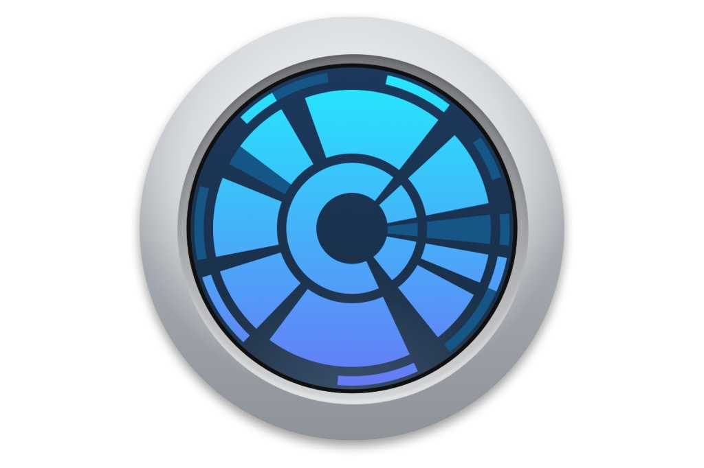 Daisy Disk Mac icon