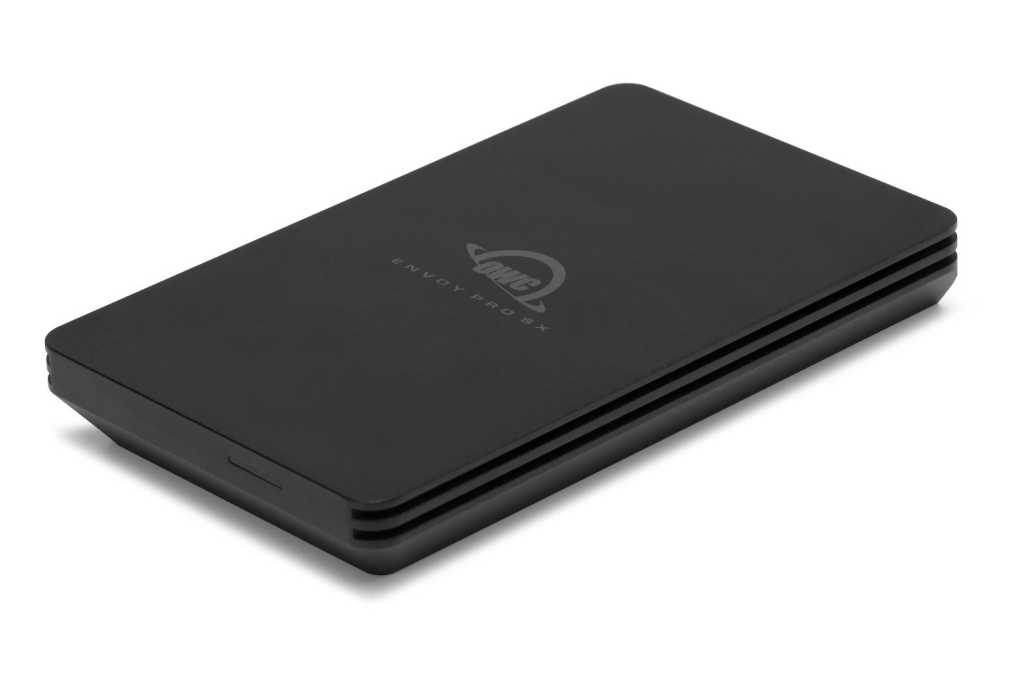 OWC Envoy Pro SX portable SSD review: Great speeds, so-so bargain