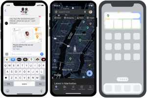 Google Maps finally has dark mode and home screen widgets