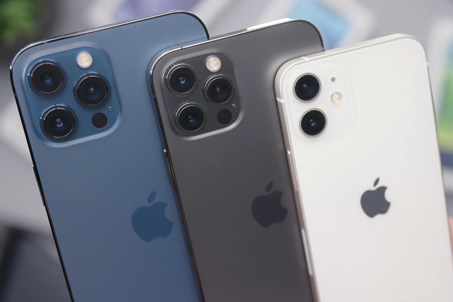 The future of Apple isn't the iPhone