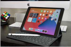 Thinner ninth-gen iPad due this fall with a faster processor