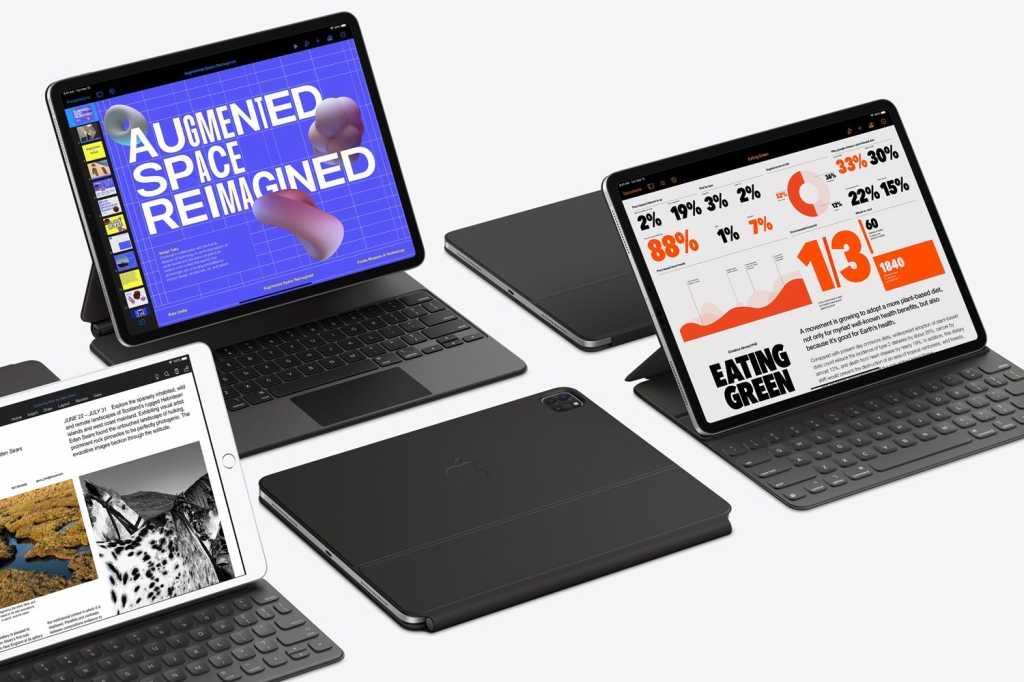 ipad pro keyboard 2020