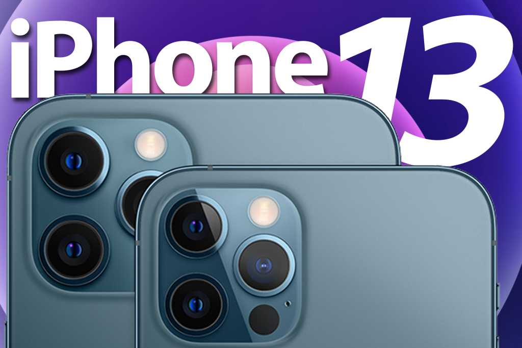 The next Apple event: iPhone 13 in September, M1X Macs in October