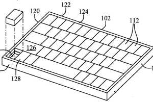 This Apple patent that hides a mouse in a keycap is blowing our minds