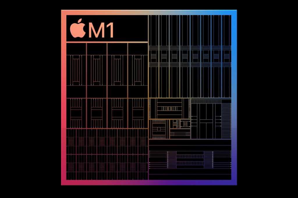 M1 iPad Pro