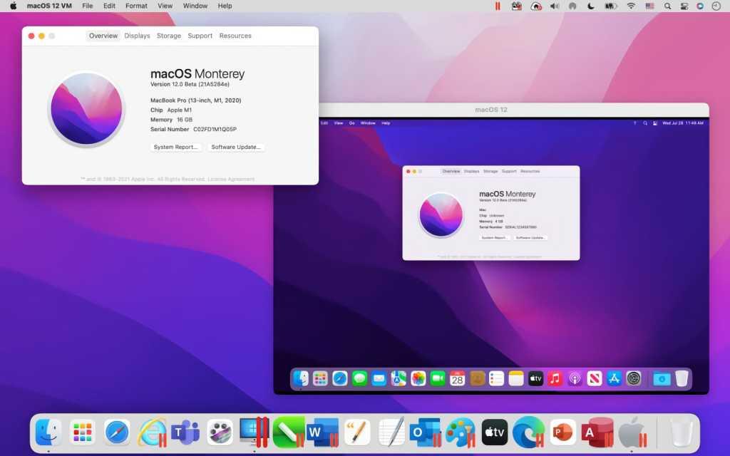 Parallels Desktop 17
