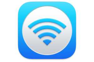 How to share a Wi-Fi connection on one Mac over ethernet to another