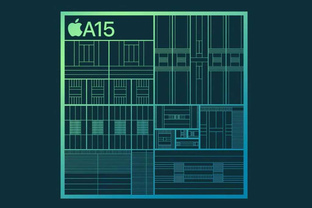 A15 CPU