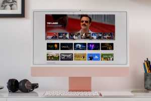 24-inch iMac review: Cutting-edge in full color