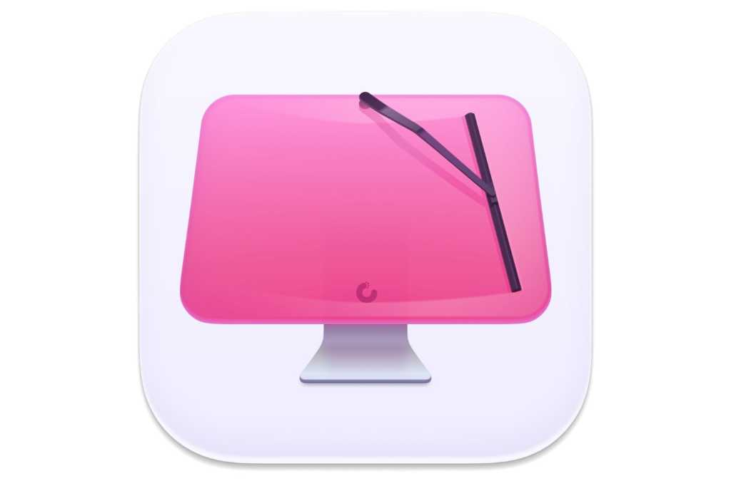 CleanMyMacX icon