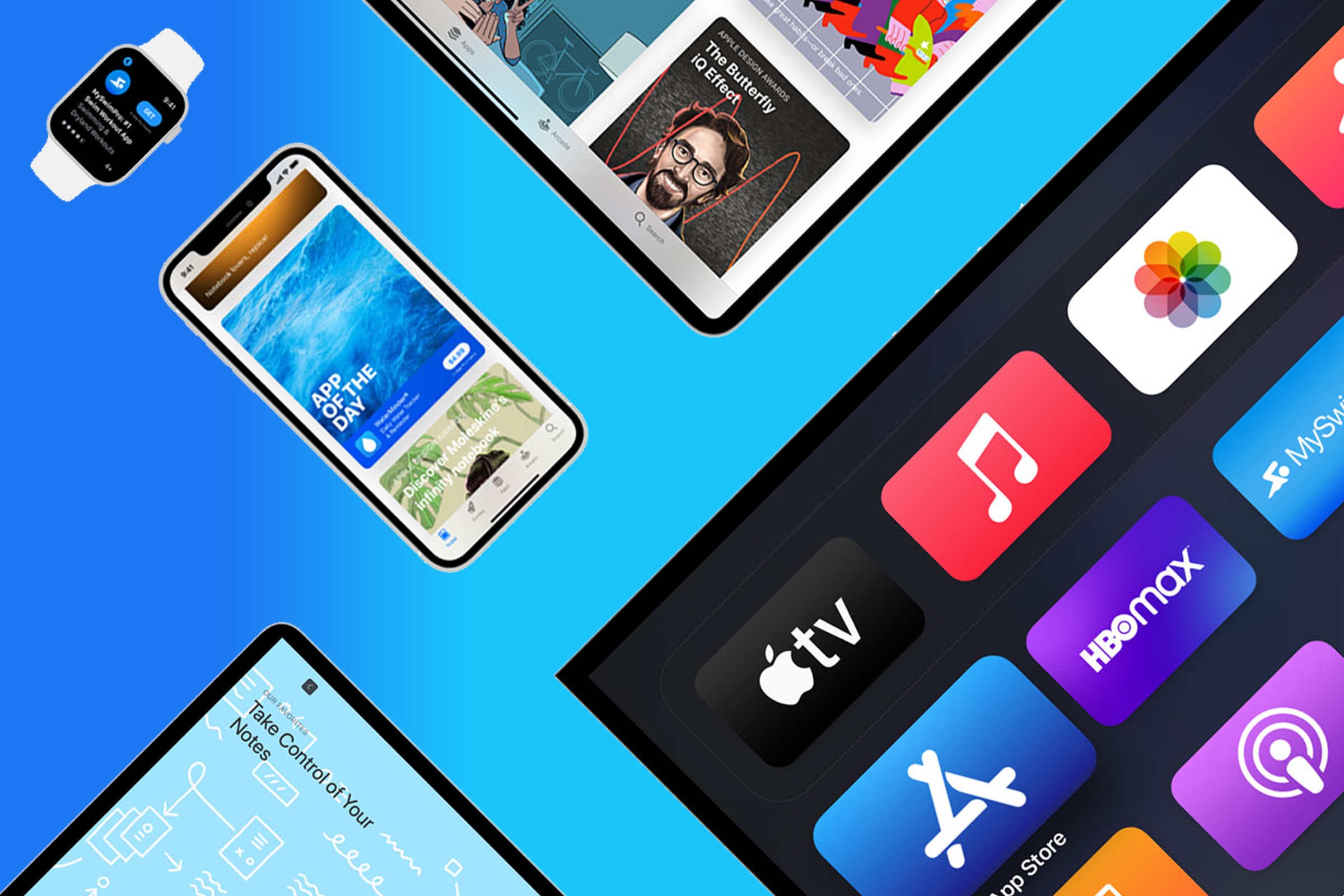 App Store devices