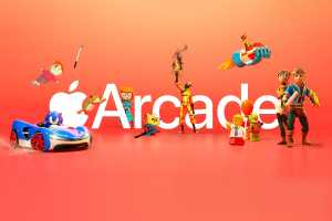 Apple Arcade FAQ: 'LEGO Star Wars Battles' is available today