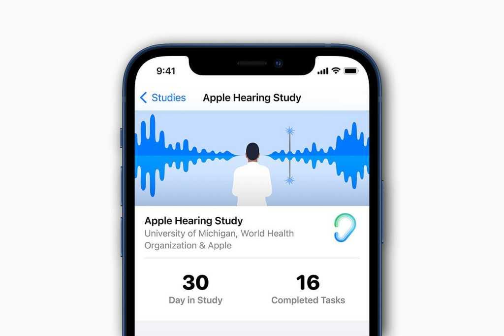 apple hearing day 2021