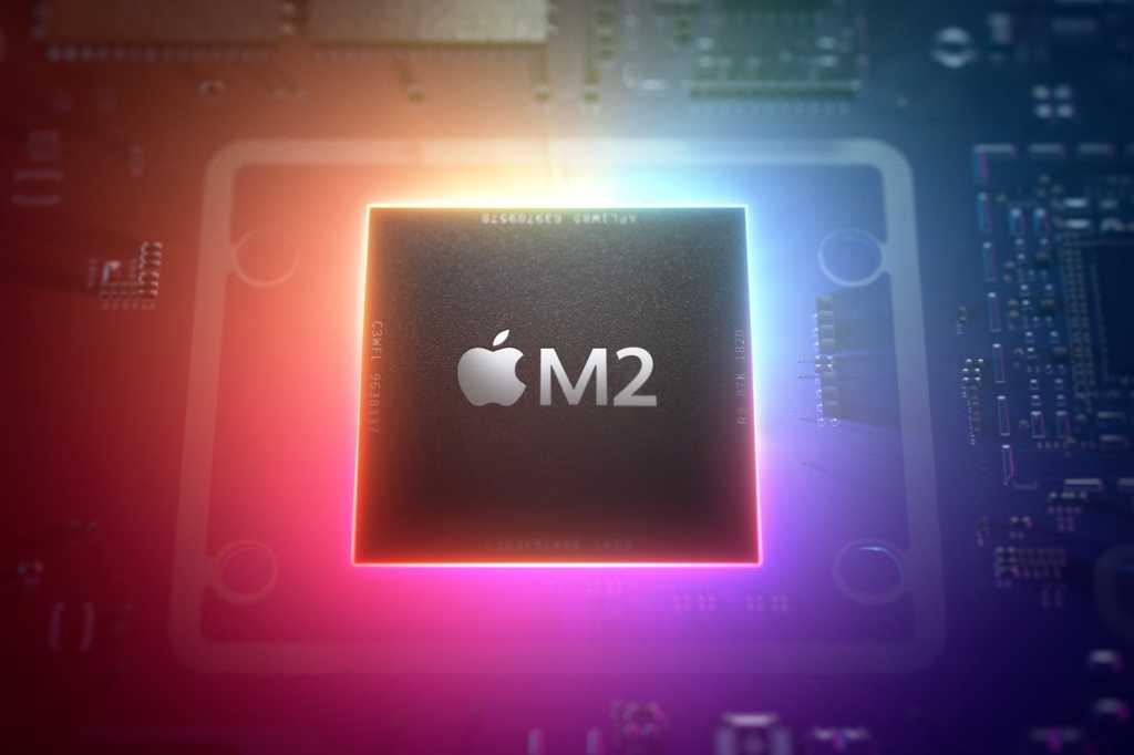 M2 processor rumors