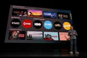 Apple TV Channels: How prices compares to native apps like AMC+, Showtime, and Paramount+