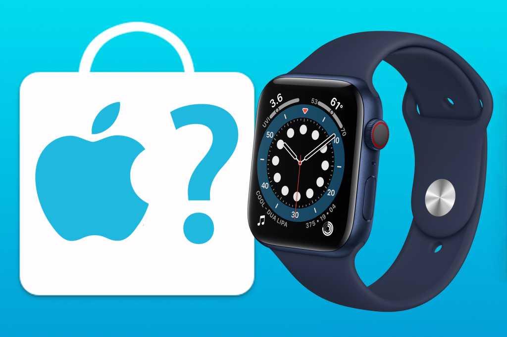 Apple Watch buy or wait