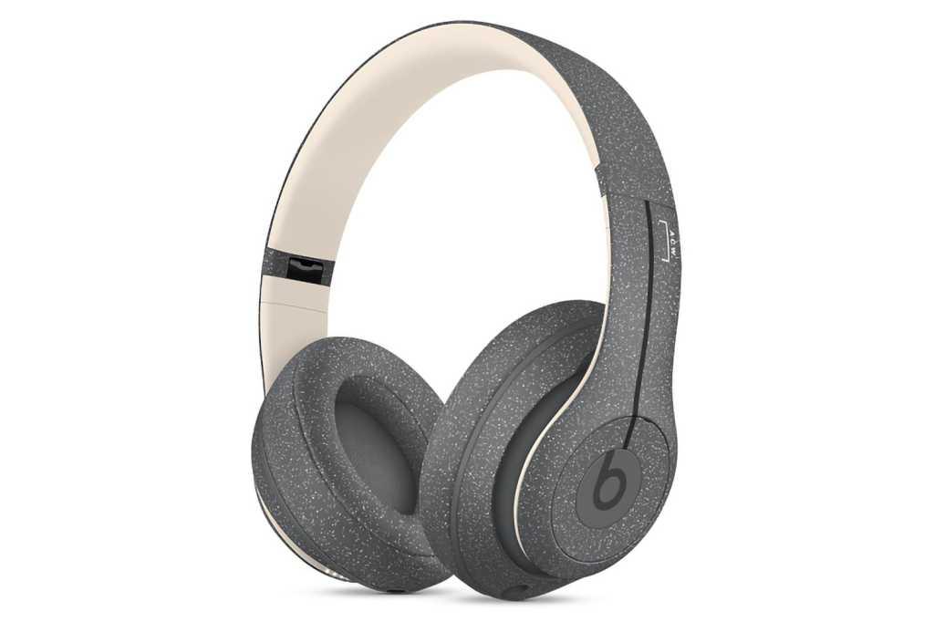 Beats Studio3 Wireless A Cold Wall