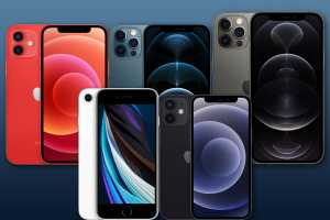Best iPhone 2021: Which model is right for you?