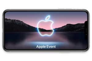 How to watch Apple's 'California Streaming' event on Tuesday