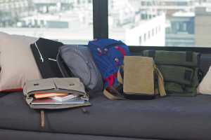 Best laptop bags: Editor's choice for commuting, traveling, and more