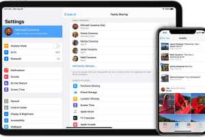 How to set up Family Sharing on your iPhone, iPad, or Mac