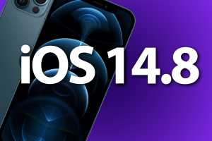 Apple releases iOS 14.8 and iPadOS 14.8 to address Pegasus spyware