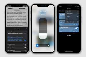 iOS 15: 10 hidden features you need to know