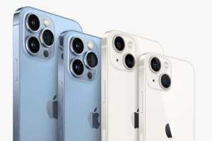 All the little iPhone 13 details you may have missed