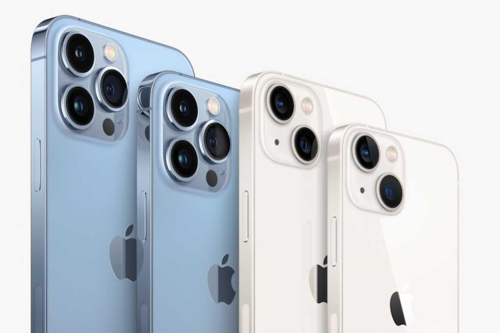iphone 13 details