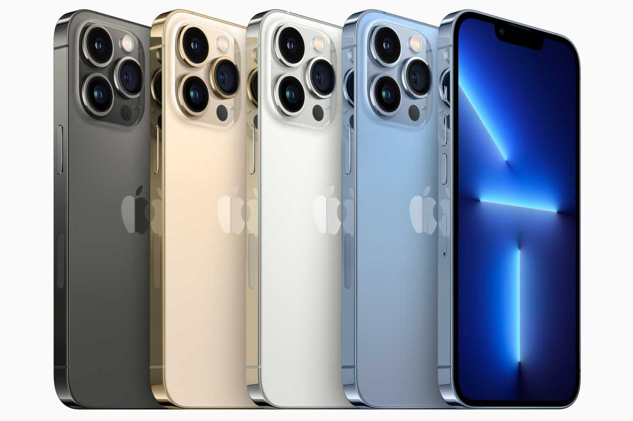 The best deals on iPhone 13 and iPhone 13 Pro - TECHTELEGRAPH
