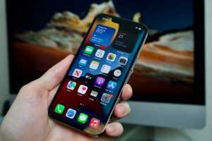 iPhone 13 Pro review: An obvious update, but not a minor one