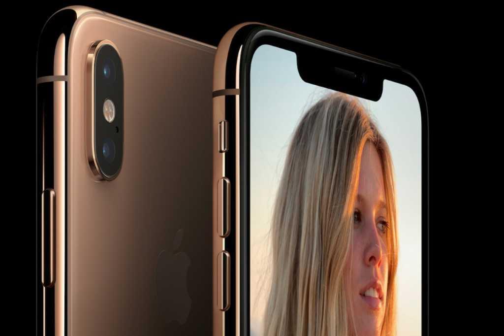 iphone notch