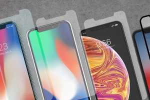 Best iPhone screen protectors: Keep your screen flawless