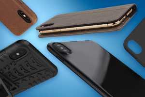 Best iPhone XS cases: Our top picks in all styles