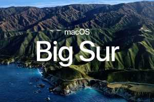 macOS Big Sur: 11.6 update is now available with security patches