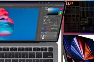 The next MacBook Pro: macOS beta reveals new higher-resolution screens