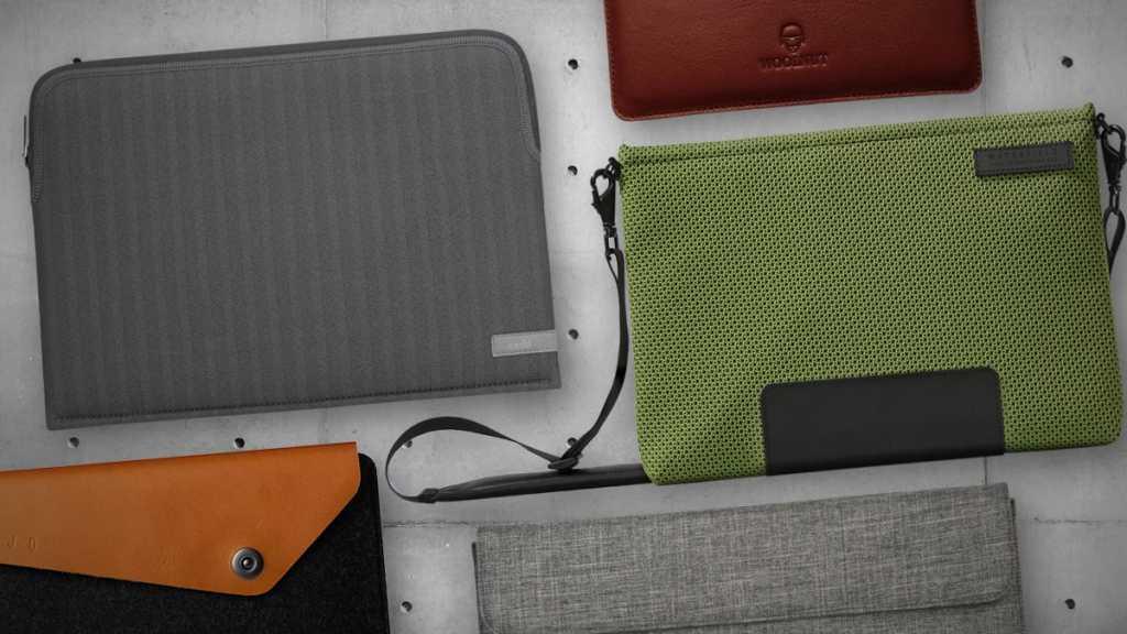 macbook sleeve hub