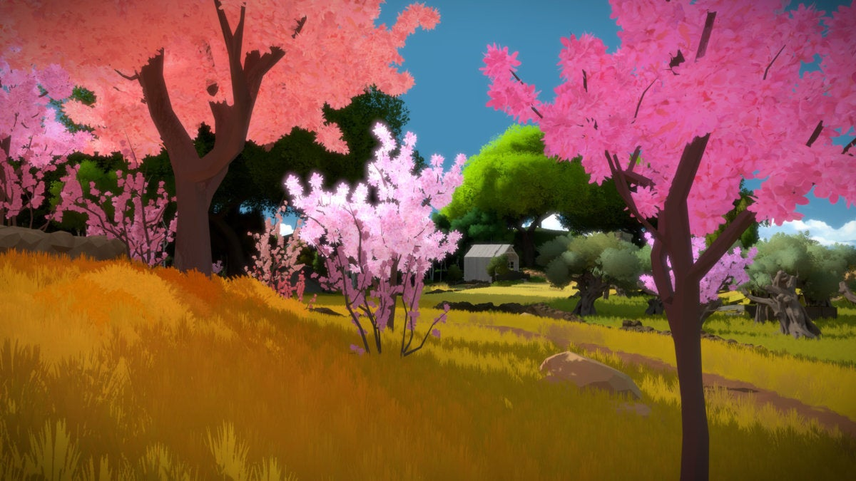 macgames 2017 thewitness