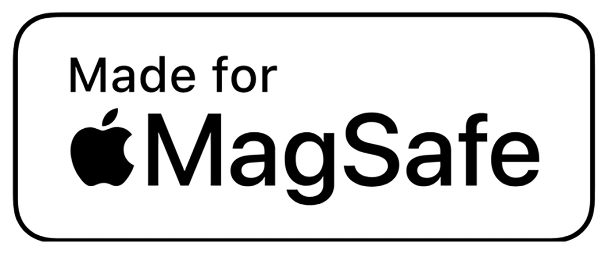 Made for MagSafe badge