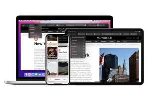Safari 15 for macOS now available: New macOS tabs will transform your workflow