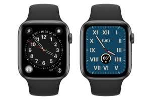 Apple Watch Series 7: Larger display sizes means several new faces