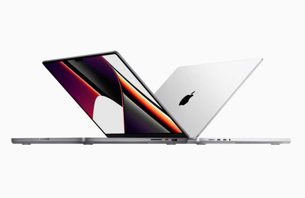 14 16 inch MacBook Pro 2021