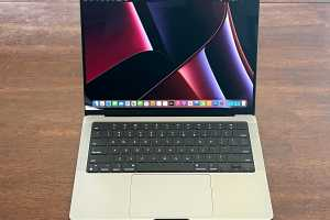 Macworld Podcast: Deep thoughts about the M1 Pro MacBook Pro
