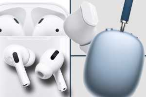The next AirPods: Pro redesign with fitness features due for 2022
