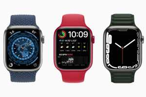 Apple Watch Series 7 preorders start Friday, October 8, but good luck getting one