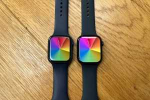 If the Apple Watch Series 7 doesn't wow you, this Series 8 rumor will