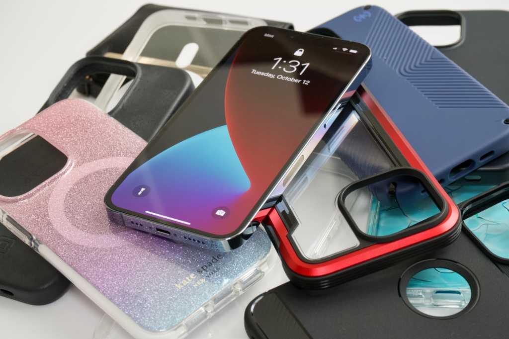 iPhone 13 cases
