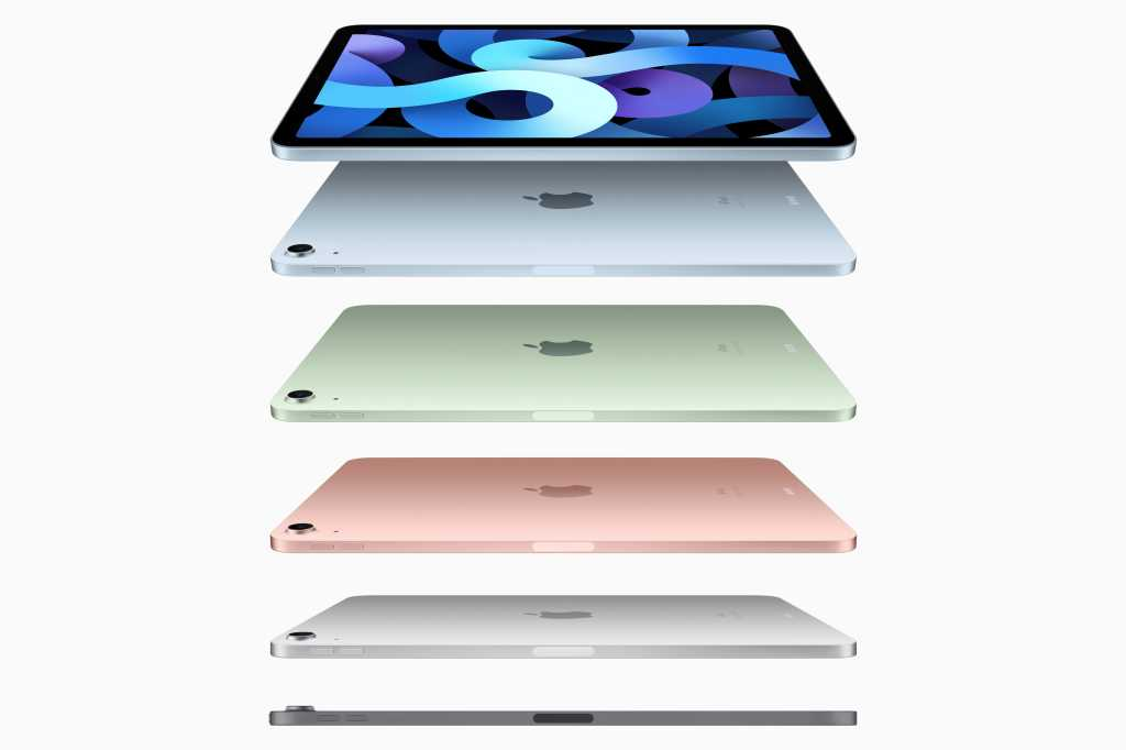 The iPad Air is everything that's wrong with Apple's tablets thumbnail
